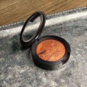 MAC Cosmetics FAUX GOLD Mineralize EYE Shadow